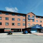 Travelodge Warrington