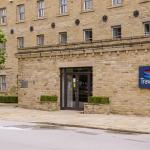 Travelodge Halifax