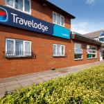 Travelodge Cardiff M4 Hotel