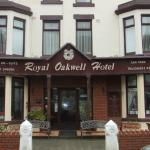 Royal Oakwell Hotel