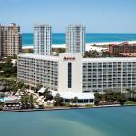 Marriott Suites Clearwater Beach on Sand Key