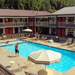 Great Smokies Inn Cherokee