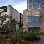 DoubleTree Suites by Hilton Minneapolis