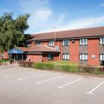 Travelodge Kings Lynn Long Sutton