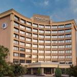 Doubletree Hotel Atlanta/North Druid Hills