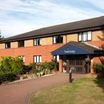 Travelodge Shrewsbury Bayston Hill