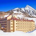The Elevation Hotel & Spa Crested Butte