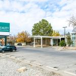 Quality Inn & Suites Canon City