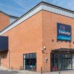 Travelodge Leicester Central Hotel