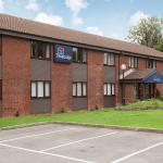 Travelodge Basingstoke