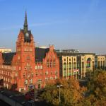 BEST WESTERN PLUS Hotel Steglitz International Berlin