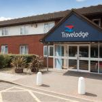 Travelodge Heathrow Heston M4 Westbound