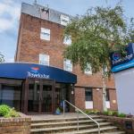 Travelodge Hemel Hempstead