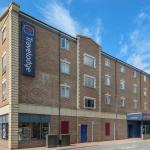 Travelodge Kingston upon Thames