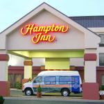 Hampton Inn Cincinnati Airport-North Hebron