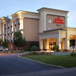 Hampton Inn And Suites Montreal Dorval