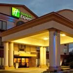 Holiday Inn Express Princeton / I-77