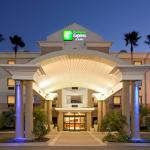 Holiday Inn Express Hotel & Suites -- Pharr