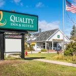 Quality Inn & Suites Beachfront