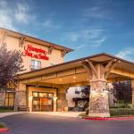Hampton Inn & Suites Windsor - Sonoma Wine Country