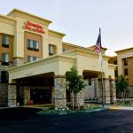 Hampton Inn & Suites West Sacramento