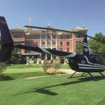 World Aviation Helicopters