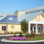 Homewood Suites by Hilton Wilmington/Mayfaire