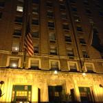 The Abraham Lincoln Hotel Reading