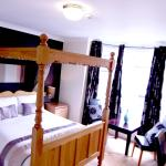 The Dovedale Hotel and Restaurant