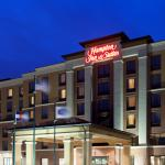 Photo of Hampton Inn & Suites Denver/Airport-Gateway Park