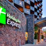 Holiday Inn Express Edmonton Downtown