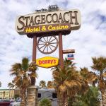 Stagecoach Hotel and Casino Beatty