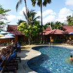 Seascape Beach Resort