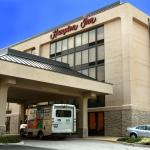 Hampton Inn St. Louis-Airport Saint Ann