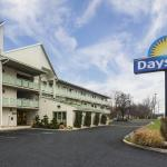 Days Inn Harrisburg  North
