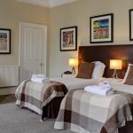 No. 12 Quality Street B&B North Berwick