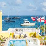 Hotel Caravelle on St. Croix Christiansted