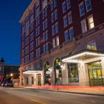 Photo of Hotel Julien Dubuque
