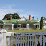 Kauri House Lodge