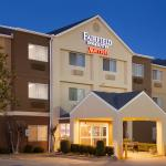 Fairfield Inn Longview