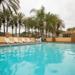 Anaheim Islander Inn and Suites