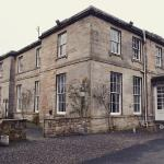 Marshall Meadows Country House Hotel Berwick upon Tweed