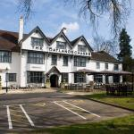 Innkeeper'S Lodge Weybridge