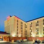 Hampton Inn Boston-Logan Airport Revere