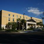 Hampton Inn Charleston - Daniel Island