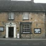 George Hotel Castle Cary