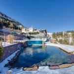 Mountain Spa Resort Hotel Albion