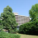 City Partner Hotel Szieszta