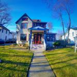 Blue Gables Bed & Breakfast