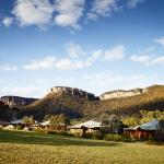 Emirates Wolgan Valley Resort & Spa Lithgow